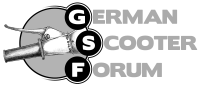German Scooter Forum